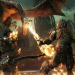 Nytt gameplay från Middle-Earth: Shadow of War