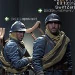 Stor våruppdatering för Battlefield 1