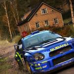 Gratishelg för Dirt Rally på Steam