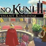 E3-trailer och gameplaydemo för Ni no Kuni II