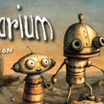 Machinarium: The Definitive Version är ute nu