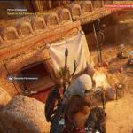 Assassin's Creed: Origins kommer dra ner på kartikonerna