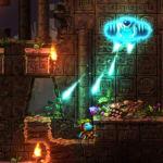 Steamworld Dig 2 släpps den 22 september