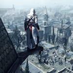 """Asssassin's Creed blir """"animeserie"""""""