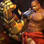 Den nya Overwatch-hjälten Doomfist är spelbar nu