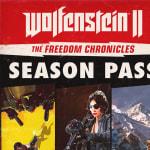 Nu har vi fått datum för dlc-expansionerna till Wolfenstein 2
