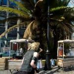 Arbetet med Final Fantasy XV kommer fortsätta efter pc-lanseringen