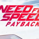 Här är en storytrailer för Need for Speed Payback