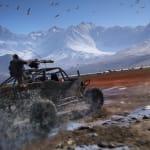 Senkommen premiär för Ubisofts Wildlands-dokumentär