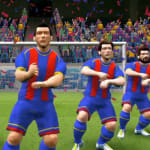 Fotbollsfans får vänta en vecka på Sociable Soccers early access-debut