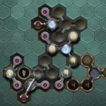 Nya spelet från SpaceChem-skaparen finns nu på Steam Early Access