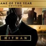 Io Interactive avslöjar Hitman: Game of the Year Edition
