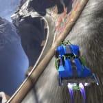 Codemasters har avslöjat ett nytt arkadracingspel!