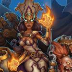 Torchlight-utvecklarna Runic Games stängs ner