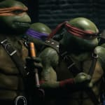 Cowabunga! Turtlarna dyker snart upp i Injustice 2
