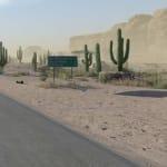 Battle Royale kommer till Cryteks onlineskjutare Warface