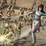 Dynasty Warriors 9 släpps den 13 februari