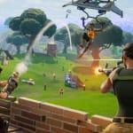 Fortnite Battle Royales karta piffas upp nästa vecka