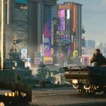 Cyberpunk 2077 kommer få lika mycket dlc som The Witcher 3