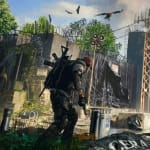 The Division 2 – hands on