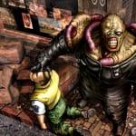 Resident Evil 3: Nemesis – En underskattad skräckklassiker
