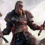 Assassin's Creed Valhalla lanseras en vecka tidigare