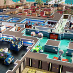 Evil Genius 2: World Domination visar upp tio nya spelminuter