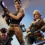EARLY ACCESS: Fortnite