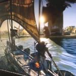 Ytterligare läckor pekar mot Assassin's Creed Origins