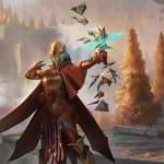 Dragon Age 4-producenten visar upp konceptbilder från spelet