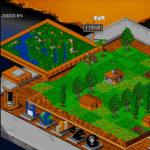 Ultimate Domain – Jakten på de försvunna spelen, del 3