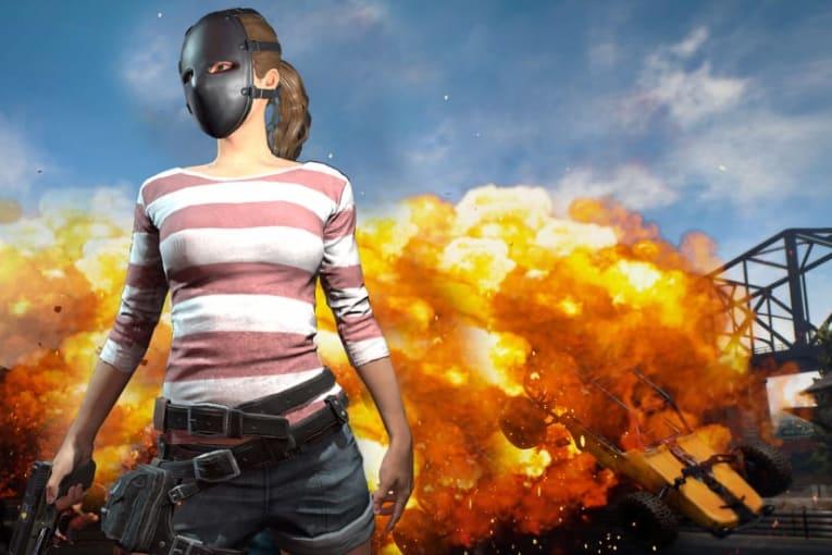 Ett nytt PUBG-relaterat spel kommer släppas nästa år