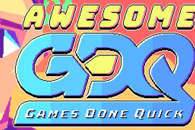 Awesome Games Done Quick 2021 drar igång i helgen