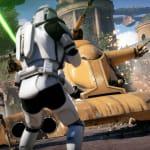 Den öppna betan för Star Wars: Battlefront 2 har börjat