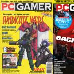 Svenska PC Gamer 1996–2021