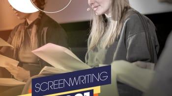 BFI Scriptwriting Academy 2021
