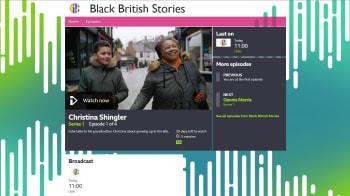 Black British Stories