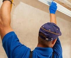 10 percent off on door repair