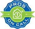Pros On Call - Logo