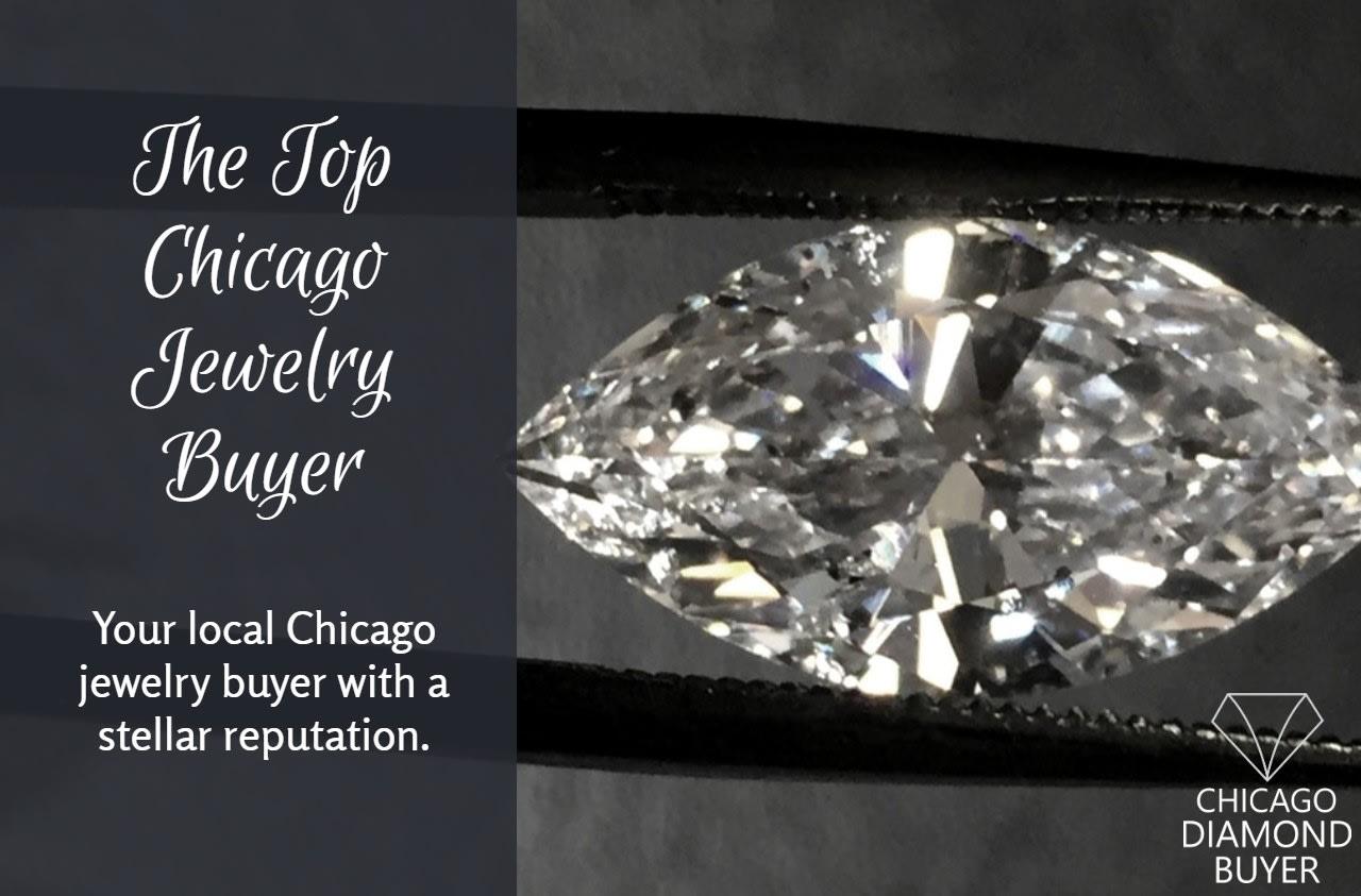 The Top Jewelry Buyer - Chicago Diamond Buyer