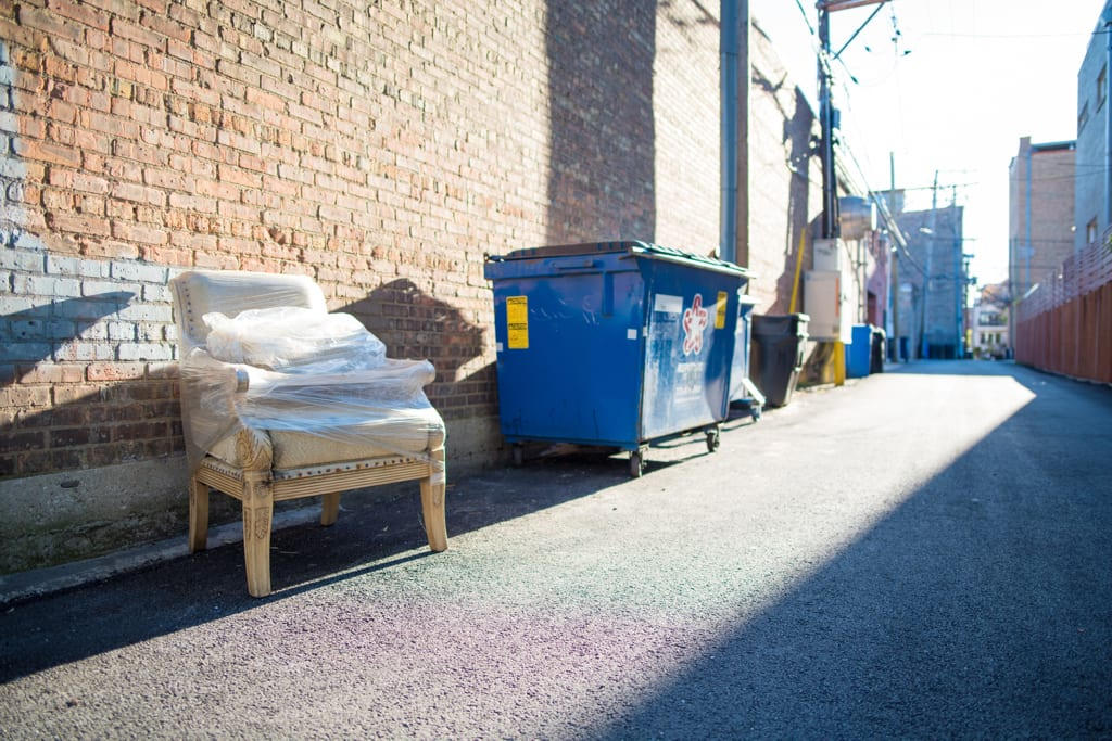5 Tips To Downsizing Your Possessions When You Move - Jake's Moving and Storage