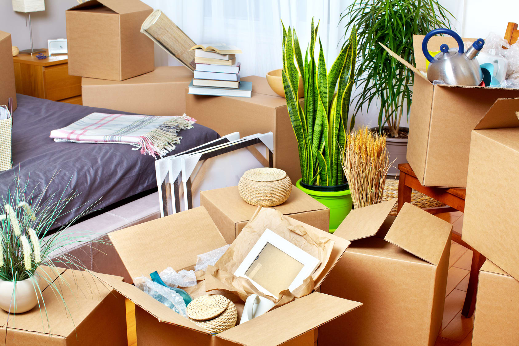 Avoid Stress With These Top 5 Apps For Moving - Jake's Moving and Storage