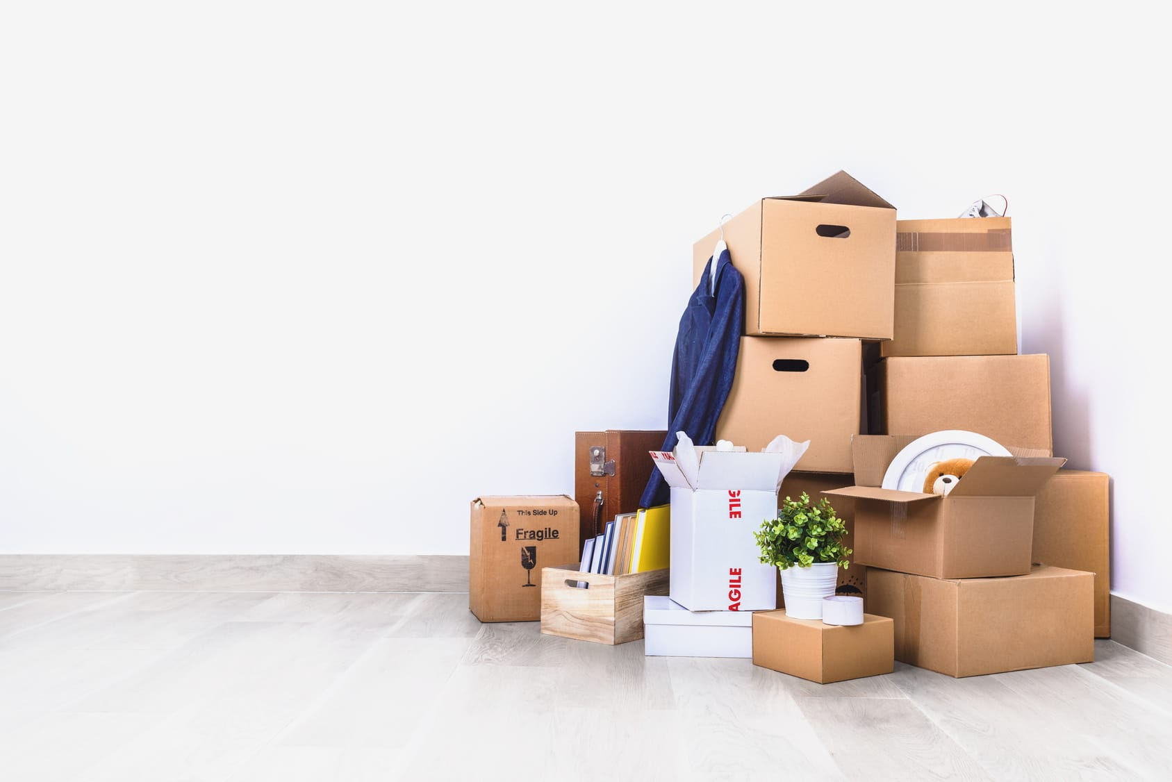 5 Important Steps To Prepare For Professional Packing Services - Jake's Moving and Storage
