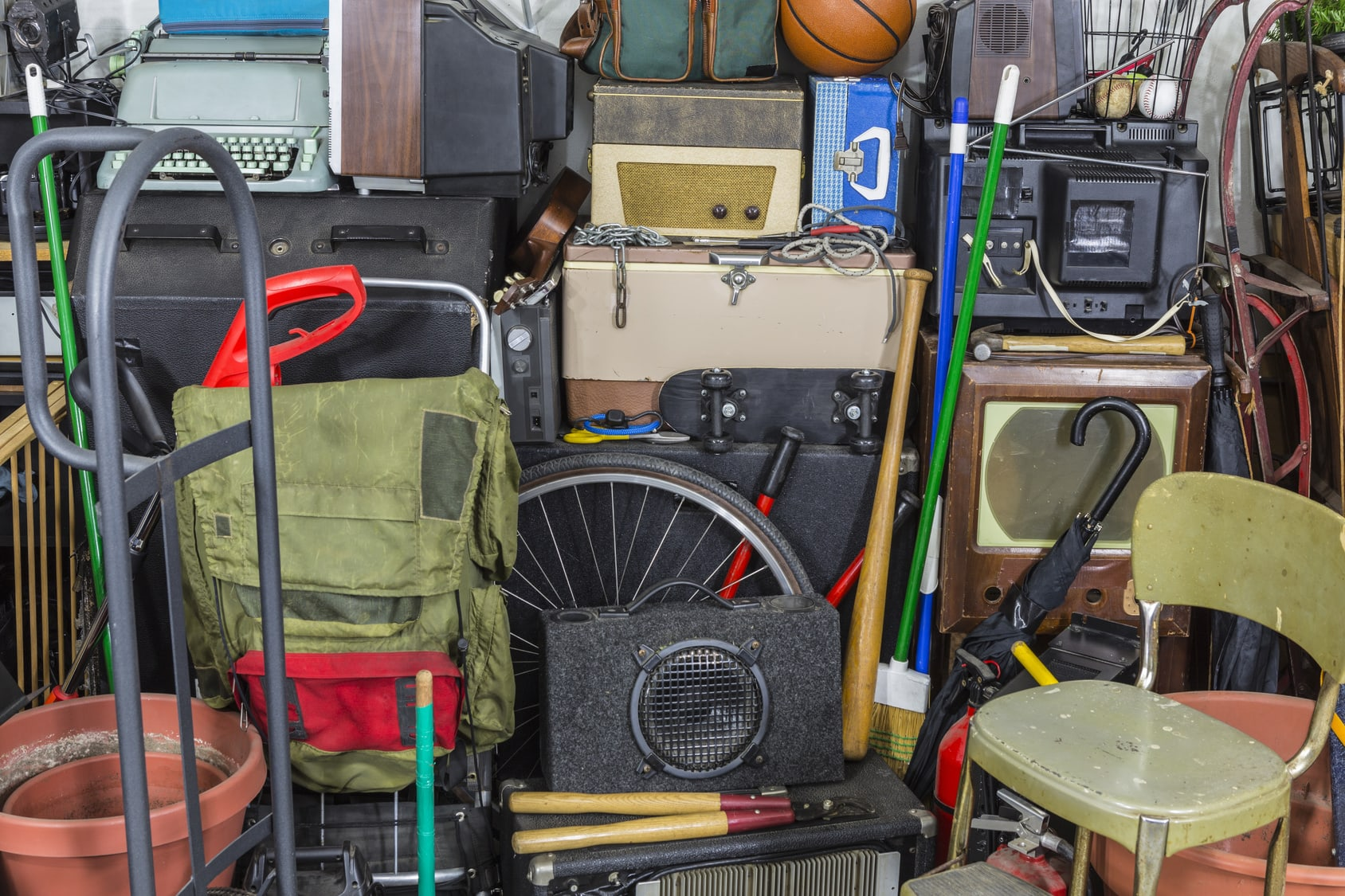3 Amazing Organization and Storage Tips for Your Home - Jake's Moving and Storage