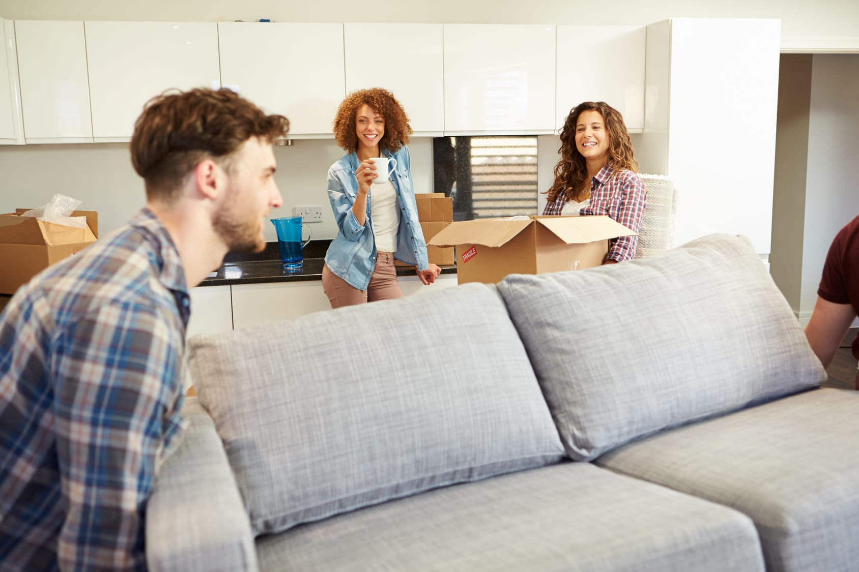 The Eye-Opening Truth About Student Moving And What Not To Bring - Jake's Moving and Storage