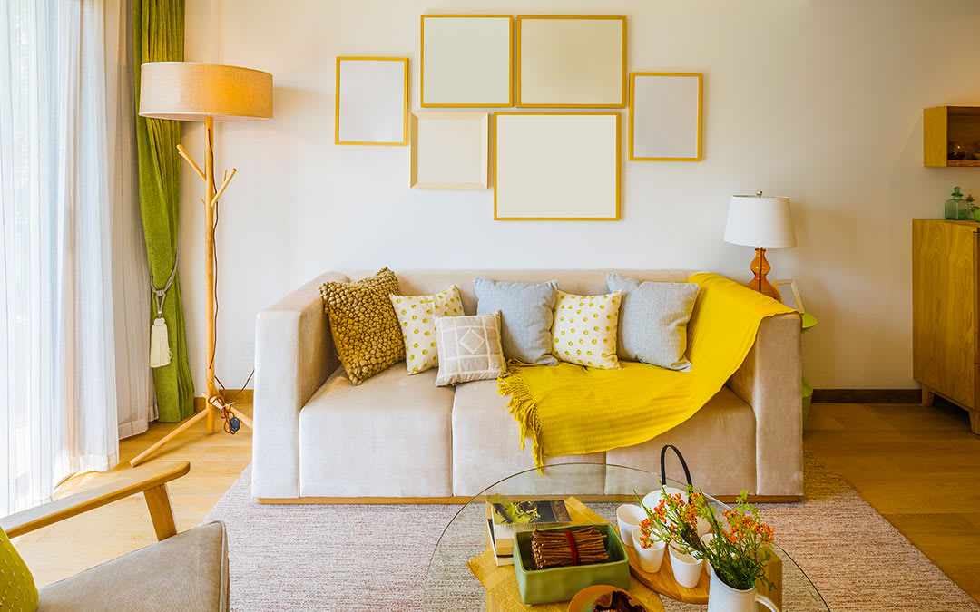 Current Decorating Trends - Jake's Moving and Storage