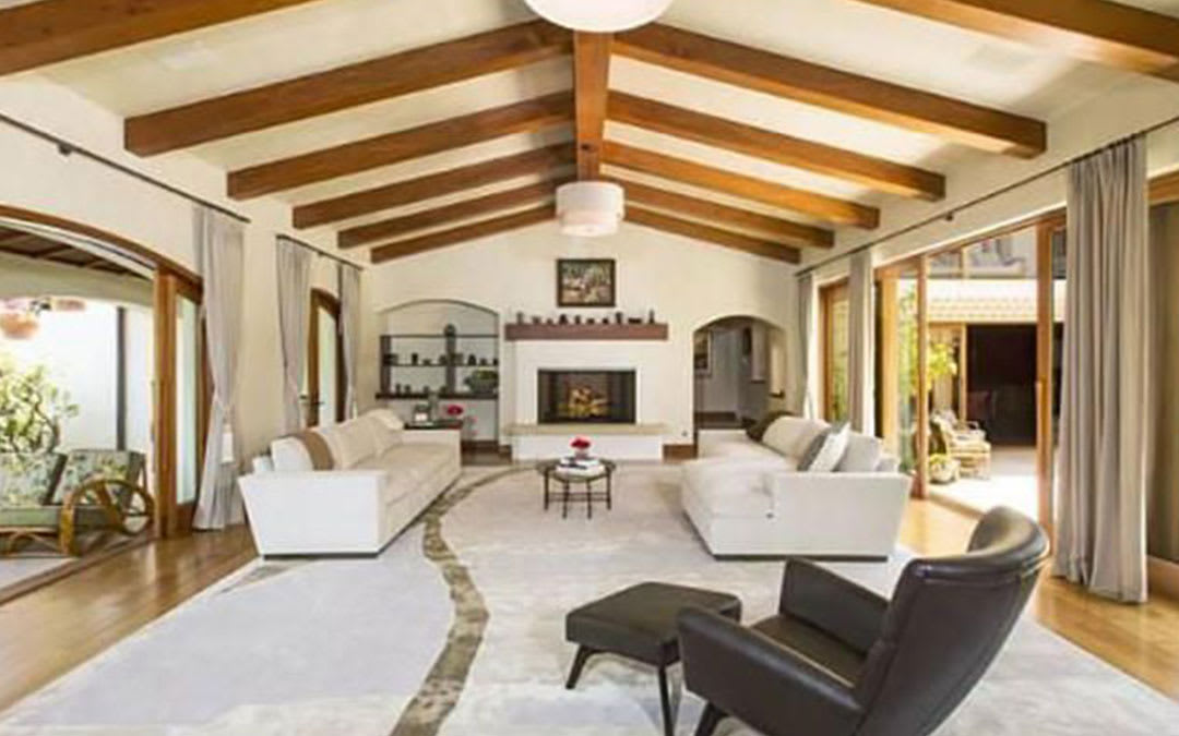 Stunning Celebrity Homes - Jake's Moving and Storage