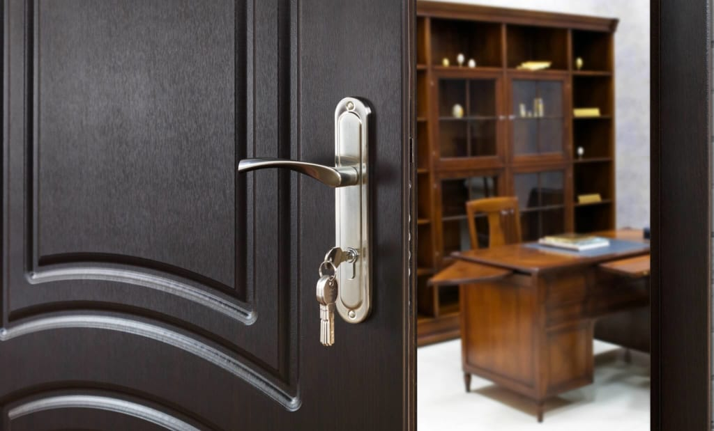Commercial Locksmith Services - Pros On Call