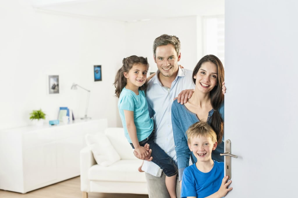 Home lockout services - Pros on Call