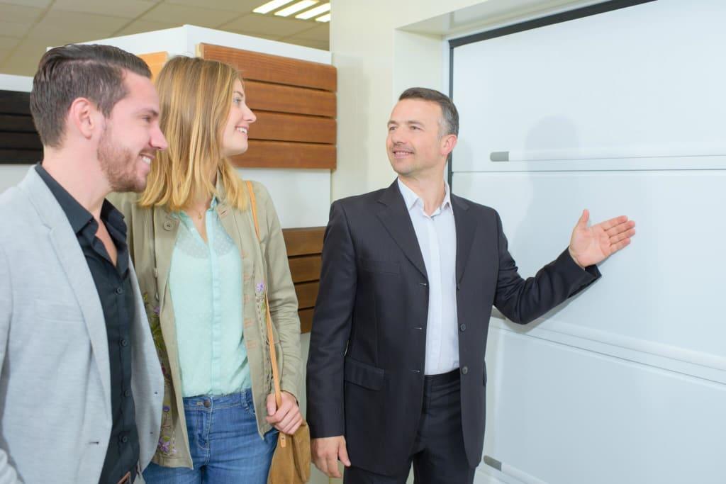 Insulated Garage Door Installation - Pros On Call